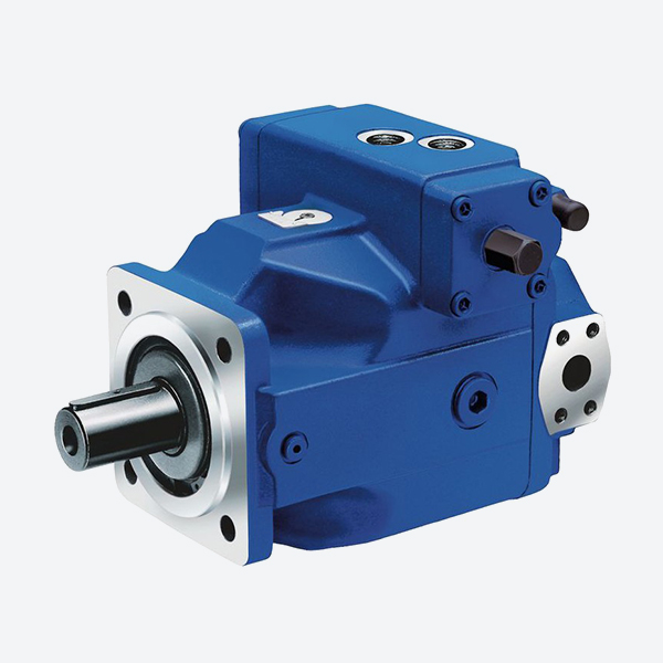 Bosch Rexroth Hydraulic Axial Piston Variable Pumps Type A4Vso