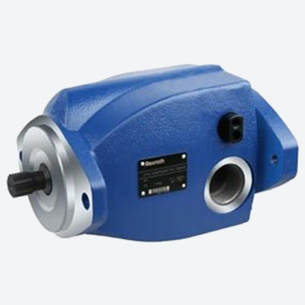 Bosch Rexroth Displacement Variable Pumps A1Vo