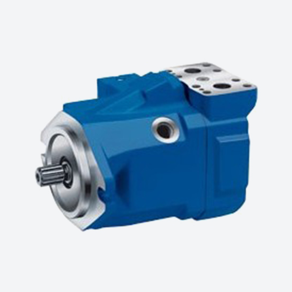 Bosch Rexroth Variable Displacement Motors Types A10Vm & A10Ve