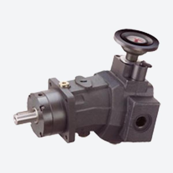 Bosch Rexroth Variable Displacement Pumps A7Vk (Series 10)