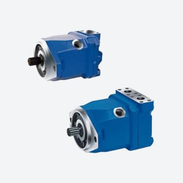 Bosch Rexroth Fixed Displacement Pumps A10Fzog