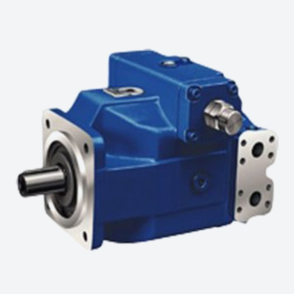 Bosch Rexroth Variable Displacement Pumps A4Vsg