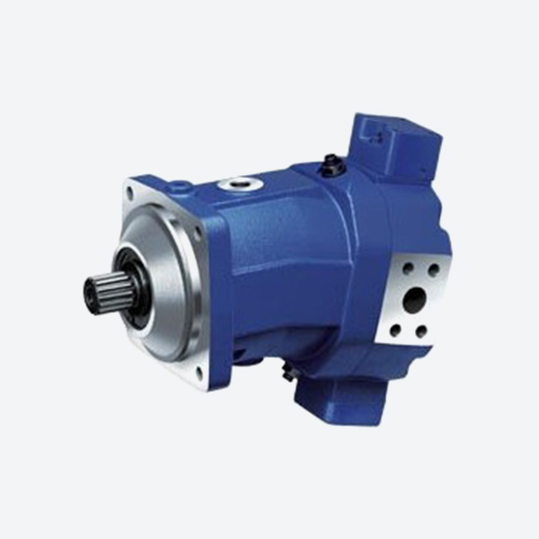 Bosch Rexroth Variable Displacement Motors Type A6Vm Series 63