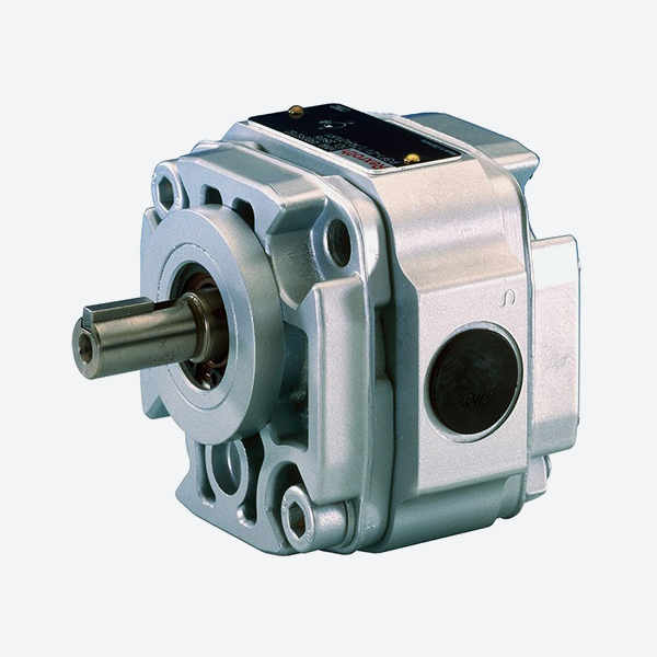 Bosch Rexroth Internal Gear Pumps Type Pgf Series 2X And 3X