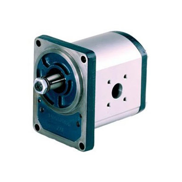 Bosch Rexroth External Gear Motors Type Azmg