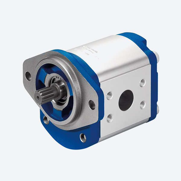 Bosch Rexroth External Gear Pumps Azpg (Series G)
