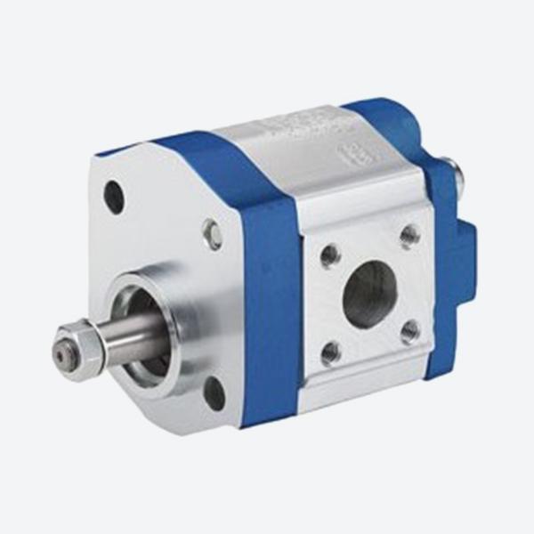 Bosch Rexroth External Gear Pumps Azpb 3X (Series B)