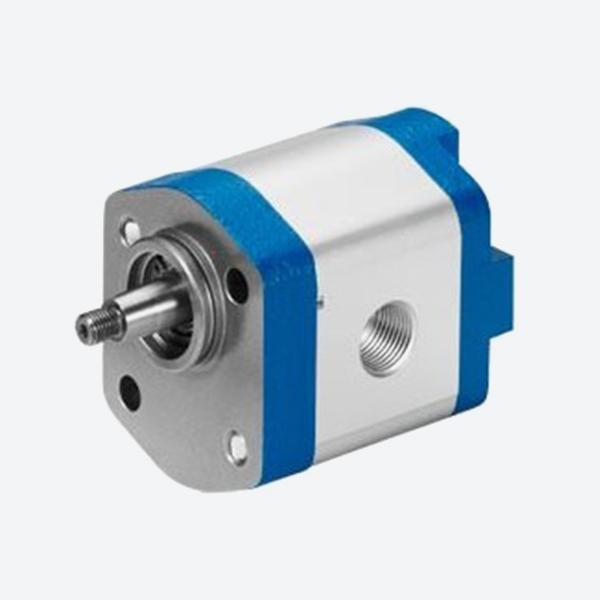 Bosch Rexroth External Gear Pumps Azpb 2X (Series B)