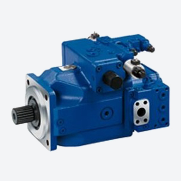 Bosch Rexroth Variable Displacement Pumps A4Csg