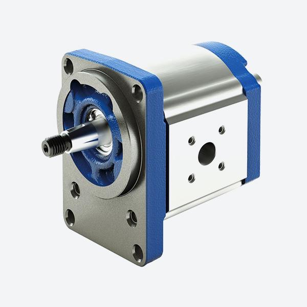 Bosch Rexroth External Gear Pumps Azpf (Series F)