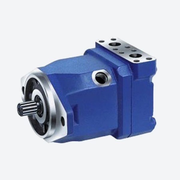 Bosch Rexroth Fixed Displacement Motors Types A10Fm  A10Fe